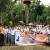 Perkemahan Penegak SMK Bhakti Nusantara 2017