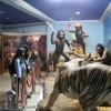 Kunjungan SMK Bhakti Nusantara Salatiga ke Museum Sangiran